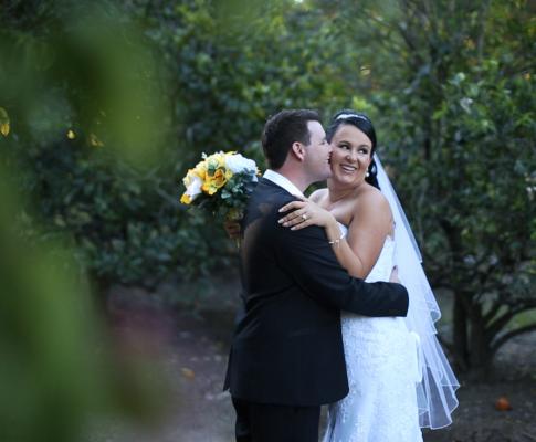 The Denton's   Campwin Beach   Wedding day highlights